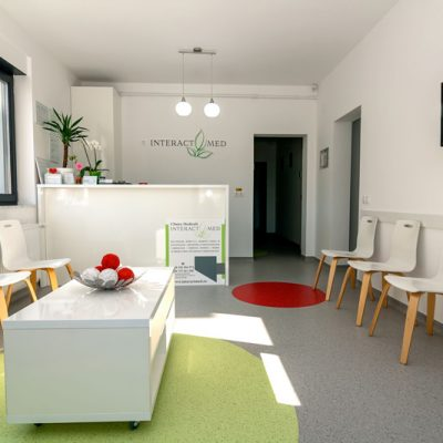 clinică medicală dumbrăvița